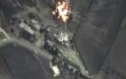 Nga phát động 18 cuộc không kích IS tại Syria chỉ trong 24 giờ 2