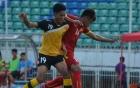 Thắng Đông Timor, U19 Việt Nam rộng cửa dự giải châu lục 2