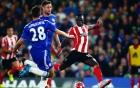 Kết quả Chelsea 1-3 Southampton - vòng 8 Ngoại hạng Anh