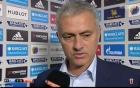 Chelsea thua tan tác, Mourinho vẫn nói cứng