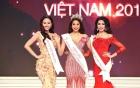 Phạm Thị Hương đăng quang Hoa hậu Hoàn vũ Việt Nam 2015 mặc scandal