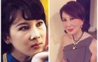 Ngỡ ngàng nhan sắc ở tuổi 75 của mẹ MC Nguyễn Cao Kỳ Duyên