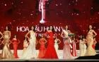 Phần thi ứng xử của top 5 Hoa hậu Hoàn vũ 2015
