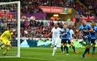 Video: Harry Kane đá phản lưới nhà như