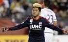 Lee Nguyễn được tôn vinh tại MLS