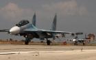 Tổng thống Putin lên tiếng bênh vực các cuộc không kích Syria 5