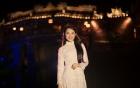Khánh Tiên Idol dịu dàng trong tà áo dài giữa Hội An thơ mộng