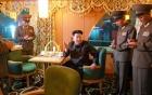 Kim Jong-un thành công nhờ kinh tế tư nhân và hành quyết công khai