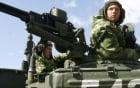 NATO: Nga đưa bộ binh tới Syria, không phận Thổ Nhĩ Kỳ lại bị xâm phạm