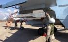 NATO họp khẩn về chiến dịch không kích của Nga tại Syria 2