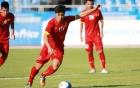Những siêu phẩm sút phạt của bóng đá Việt Nam