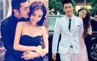 Huỳnh Hiểu Minh - Angela Baby và chuyện tình 6 năm thăng trầm, điều tiếng