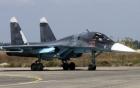 """IS gần như """"trắng tay"""" sau các cuộc không kích của Nga 3"""
