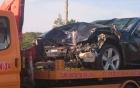 Nguyên thượng úy CSGT lái BMW tông chết 2 người bị truy tố