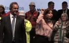 Nữ Tổng thống Argentina