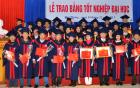 Bộ GD&ĐT ban hành quy định mới về cấp bằng tốt nghiệp