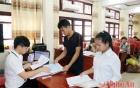 ĐH Vinh hỗ trợ hơn 600 triệu đồng học phí cho 21 sinh viên nghèo