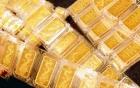Giá vàng hôm nay 10/10: Vàng SJC tăng 70 nghìn đồng/lượng