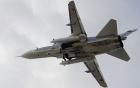 Không quân Nga tiêu diệt 2 chỉ huy IS và 300 phiến quân