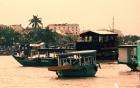 Những cảnh đẹp của Việt Nam qua ống kính du khách nước ngoài