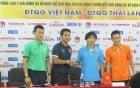 Thái Lan sẽ nhận thưởng lớn nếu sút tung lưới ĐT Việt Nam 3