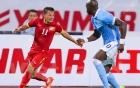 Bóng đá Thái Lan đón nhận tin không vui trước trận gặp ĐTVN 4