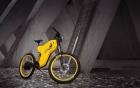 Xe đạp điện có khả năng tăng tốc tới 80km/h