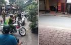 Video: Khống chế kẻ đổ xăng đốt nhà nghỉ, cầm rìu chống trả công an 4