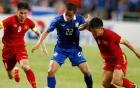 Bóng đá Thái Lan đón nhận tin không vui trước trận gặp ĐTVN 2