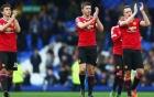 HLV Van Gaal lý giải việc loại bỏ Mata ở trận thắng Everton 2