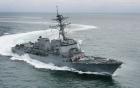 Mỹ - Trung sẽ không leo thang quân sự vì Biển Đông 4