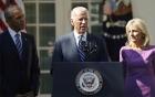Cựu nhân viên CIA chính thức tranh chức Tổng thống Mỹ 2