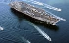 Hạm đội tàu sân bay trứ danh của Mỹ sắp hết thời 4