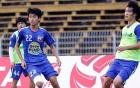 HAGL tham dự giải U21 quốc tế 2015 với đội hình mạnh nhất 4