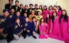 Hé lộ gia đình 24 thành viên nhà danh hài Hoài Linh