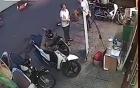 Những vụ bẻ khóa trộm xe manh động và táo tợn nhất