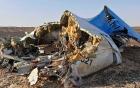 Vụ máy bay Nga rơi: Phát hiện