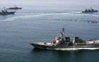 Hải quân Mỹ - Trung nói gì khi chạm trán trên Biển Đông? 3