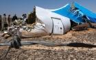 Nga điều 44 máy bay tới Ai Cập hồi hương công dân 3