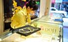 Giá vàng hôm nay 6/11: Vàng SJC giảm 170 nghìn đồng/lượng