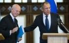 """Nga """"chật vật"""" trong vai trò sứ giả hòa bình tại Syria 3"""