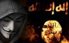 Anonymous tuyên bố đánh sập 20.000 tài khoản của IS