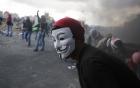 Anonymous lật tẩy IS định khủng bố diện rộng
