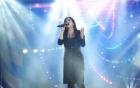 Ca sĩ Nhật Kim Anh tiết lộ giảm 20kg sau sinh