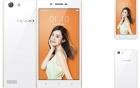 Oppo ra mắt smartphone giá rẻ dành cho phái đẹp