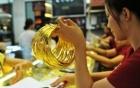 Giá  vàng hôm nay 24/11: Vàng SJC giảm 110 nghìn đồng