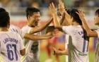 Tin thể thao bóng đá mới nhất 24h qua ngày 24/11: U21 HAGL đánh bại U211 Myanmar