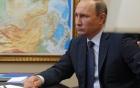 Tổng thống Putin chỉ trích Thổ Nhĩ Kỳ
