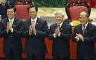 Thủ tướng, Chủ tịch nước sẽ tuyên thệ khi nhậm chức