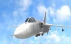 Mô phỏng quá trình F-16 Thổ Nhĩ Kỳ bắn hạ cường kích Su-24 của Nga